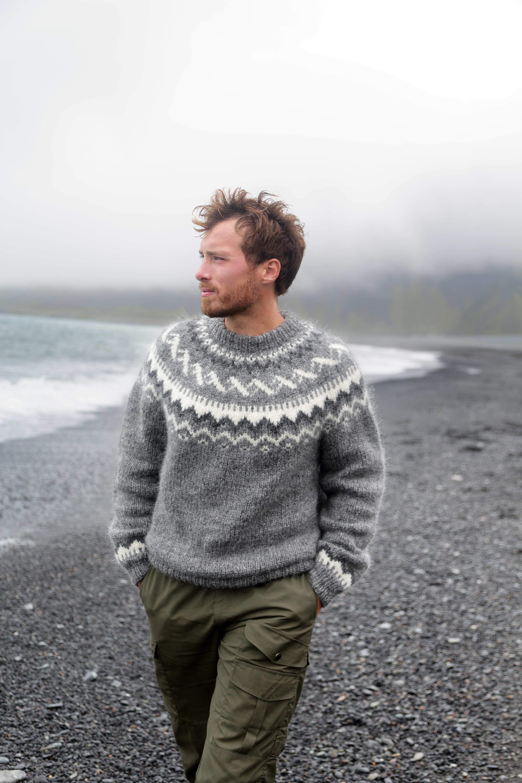 Jak pielęgnować sweter?