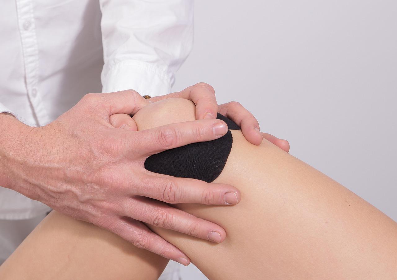 Co zrobić, gdy bolą nogi?